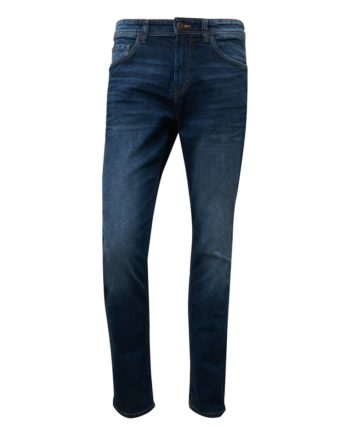 Tom Tailor Herren Jeans Tom Tailor Josh, mid stone wash denim