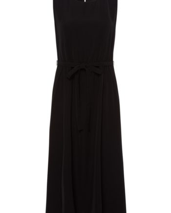 Marc Aurel Kleid Kleider, black