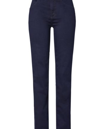 TONI Damen Jeans Liv, dark blue used