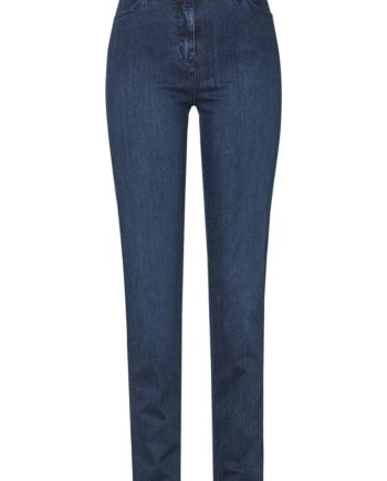 TONI Damen Jeans CS-be loved, blue used